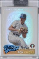 Ron Guidry /549 [ENCASED]