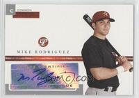 Mike Rodriguez /497