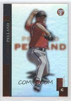 Base Common - Tyler Pelland /375