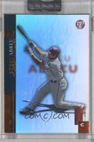 Base Common - Bobby Abreu /375 [ENCASED]