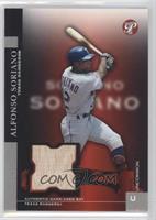 Base Uncommon - Alfonso Soriano /500