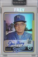 Jim Frey /25