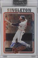 Ken Singleton