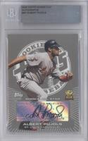 Albert Pujols [BGS AUTHENTIC]