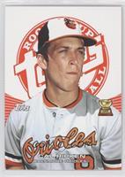 Cal Ripken Jr. /499