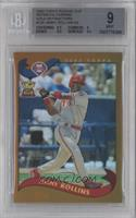 Jimmy Rollins /1 [BGS 9]