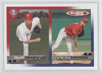Geoff Geary, Ryan Madson