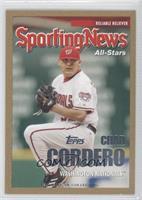 Chad Cordero /2005