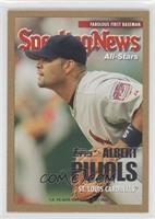 Albert Pujols /2005