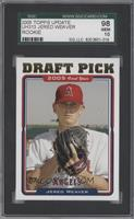 Jered Weaver [SGC 98]