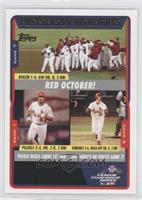 St. Louis Cardinals Team, Scott Rolen, Albert Pujols, Jim Edmonds