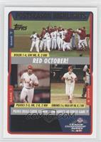 St. Louis Cardinals Team, Scott Rolen, Albert Pujols, Jim Edmonds