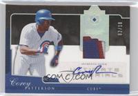Corey Patterson /10