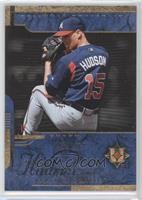 Tim Hudson /475