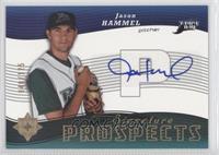 Jason Hammel /125