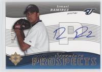 Ismael Ramirez /125