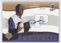 Devon Lowery /125