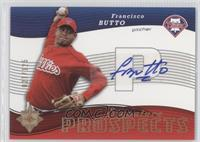 Francisco Butto /125