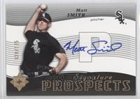 Matt Smith /125