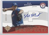 Nick Masset /125