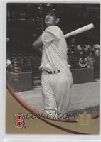 Ted Williams /825