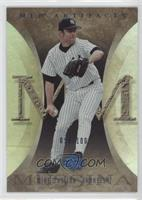 Mike Mussina /100