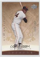 Willie McCovey /1999