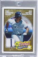 Don Mattingly /1