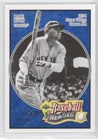 Babe Ruth /10