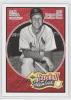 Stan Musial /75