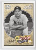 Mickey Mantle /575