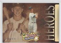 Mickey Mantle /520