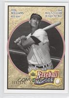 Ted Williams /575