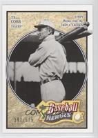Ty Cobb /575