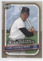 Carl Yastrzemski /199