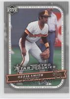 Ozzie Smith /399