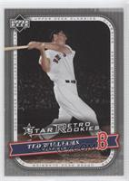 Ted Williams /399