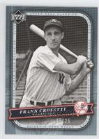 Frank Crosetti /25