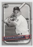 Harmon Killebrew /399