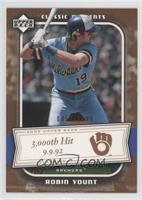 Robin Yount /1999