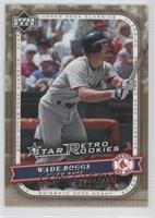 Wade Boggs /199