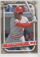 Ken Griffey Sr. /199