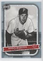 Robin Roberts /25
