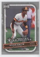 Ozzie Smith /399