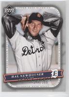 Hal Newhouser /399
