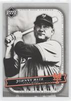 Johnny Mize /399