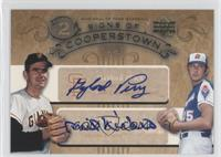 Gaylord Perry, Phil Niekro /5