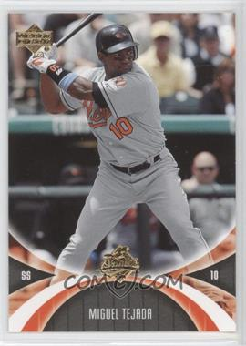 2005 Upper Deck Mini Jersey Collection [???] #10 - Miguel Tejada