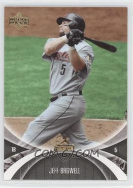 2005 Upper Deck Mini Jersey Collection [???] #30 - Jeff Bagwell