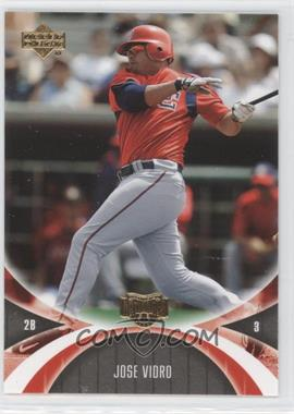 2005 Upper Deck Mini Jersey Collection [???] #69 - Jose Vidro